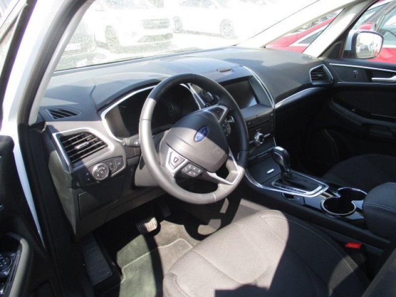 Ford S-Max 2.0 TDCi 150CV PowerShift Titanium