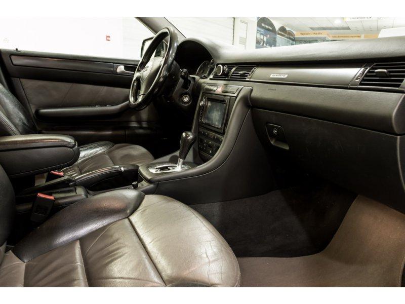 Audi A6 2.5 TDI AVANT QUATTRO