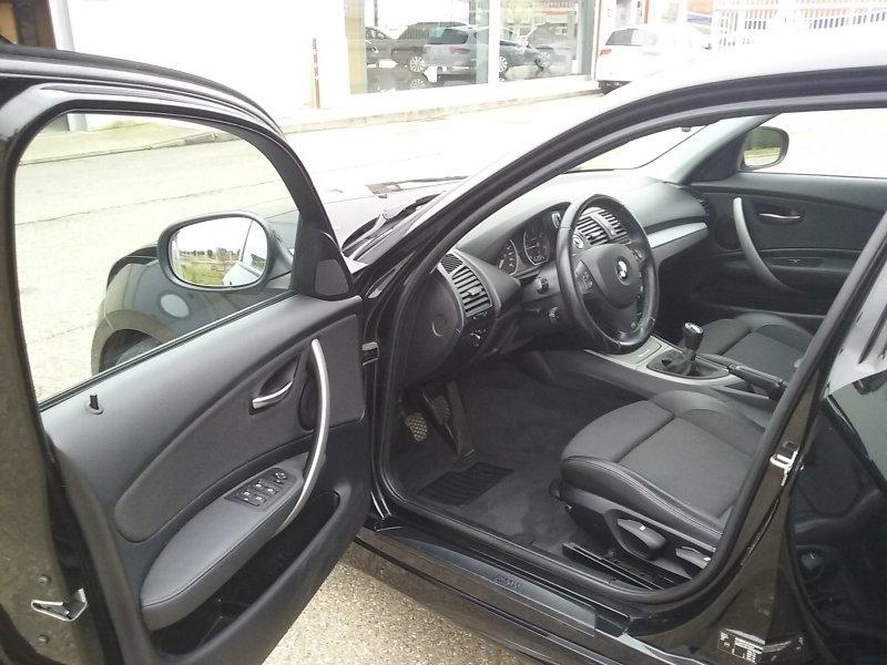 BMW Serie 1 116 d SPORT