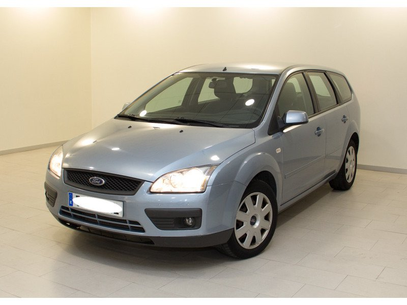 Ford Focus 1.8 TDCi Trend