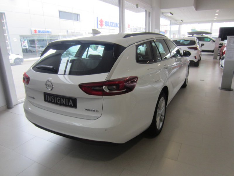 Opel Insignia ST 1.6 CDTi 100kW Turbo D WLTP Selective