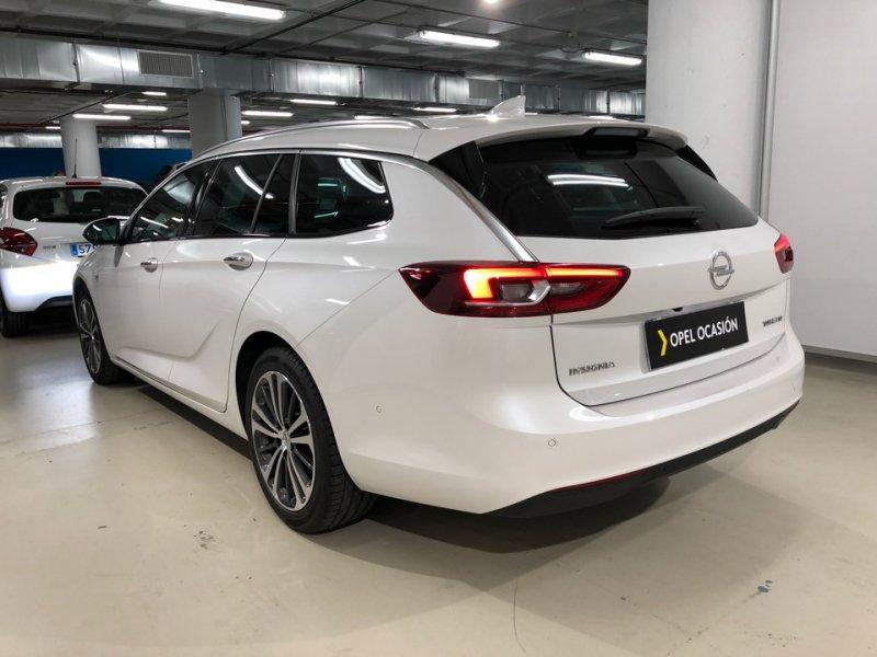 Opel Insignia ST 2.0 CDTi S&S TURBO D Auto Excellence