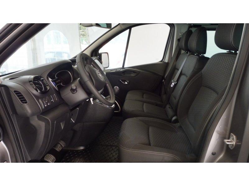 Opel Vivaro 1.6 CDTI S/S 92kW L1 2.7t-9 Combi Plus