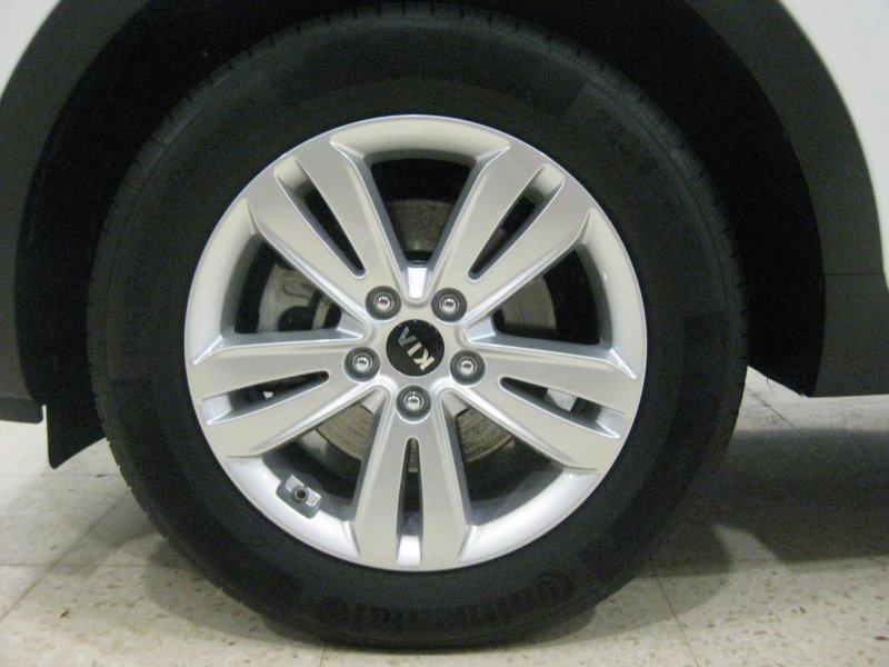 Kia Sportage 1.6 GDi 97kW (132CV) 4x2 x-Tech17