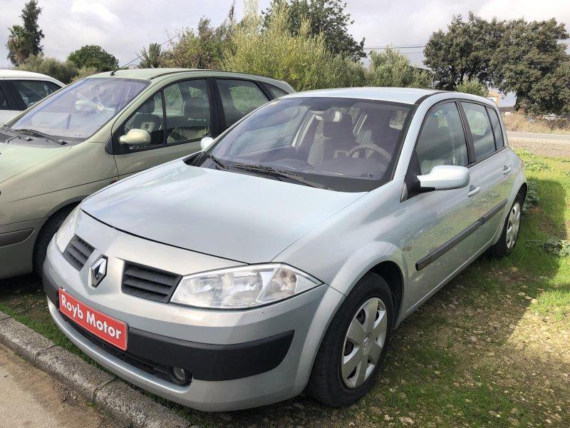 Renault Mégane 1.5DCI100 CONFORT AUTHENTIQUE