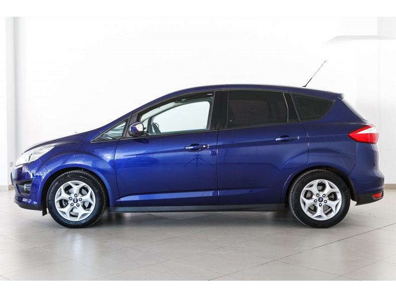 Ford C-Max 1.6Ti VCT 125cv Trend