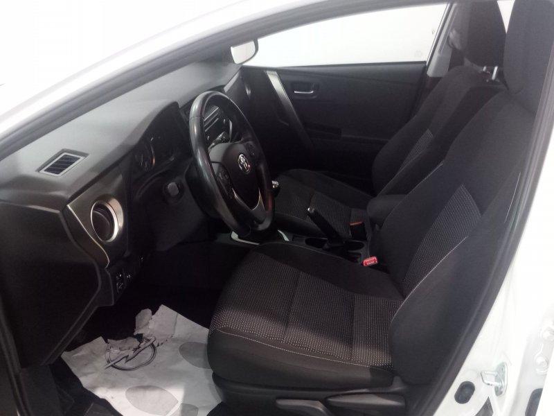 Toyota Auris 120D Active