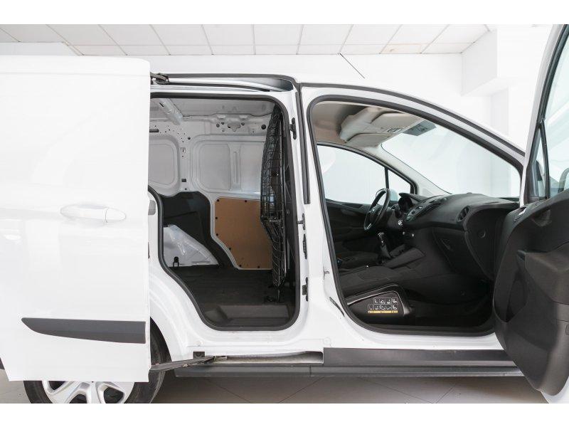 Ford Transit Courier 1.5 TDCi 90 CV TRANSIT COURIER VAN 1.5 TDCI