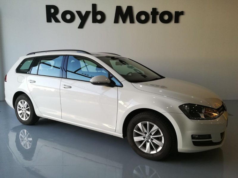 Volkswagen Golf Variant 1.6 TDI 110CV BMT Business