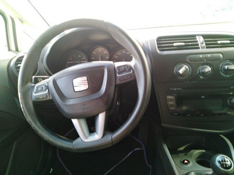 SEAT León 1.9 TDI 105cv Stylance
