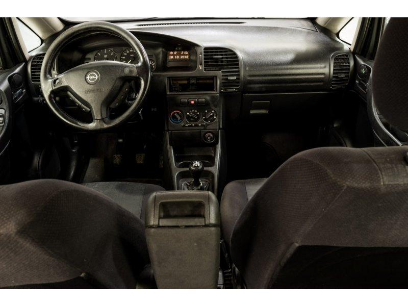 Opel Zafira 2.0 DI 16V COMFORT