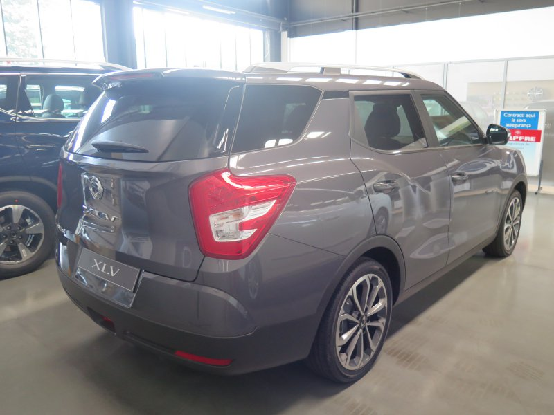 SsangYong XLV D16T 4x2 115cv LIMITED Limited