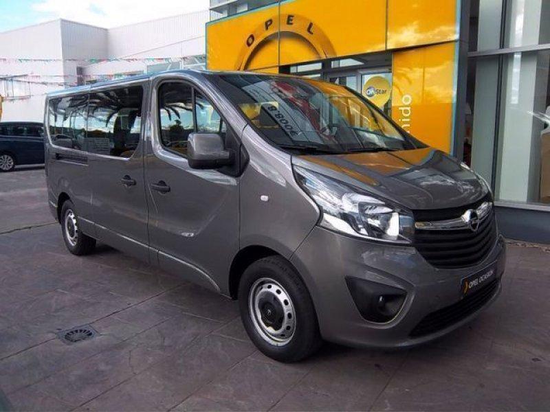 Opel Vivaro 1.6 CDTI S/S 125 CV L2 2.9t Combi-9 BITURBO -