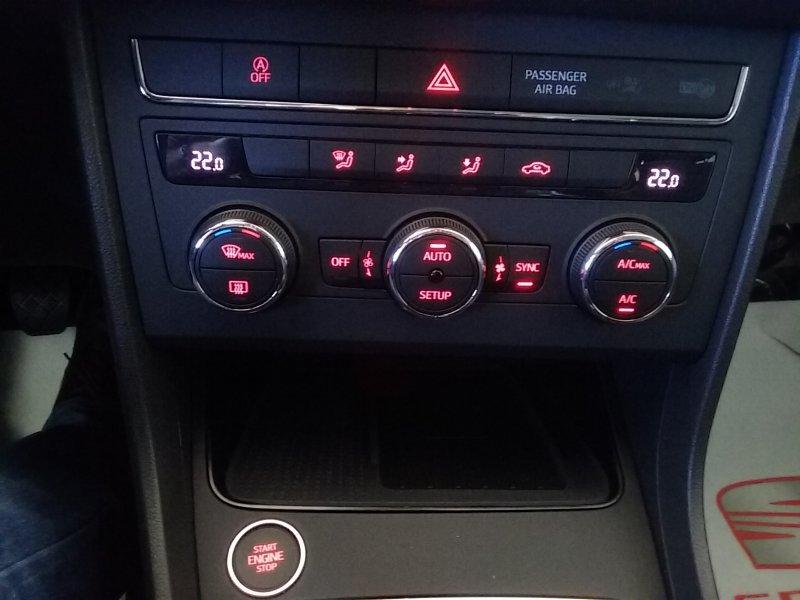 SEAT León 1.6 TDI 85kW (115CV) St&Sp Style Plus