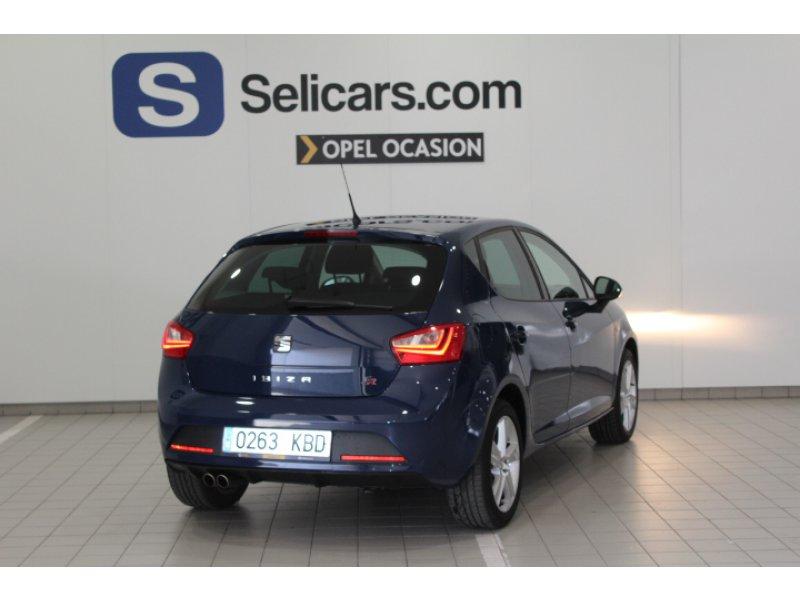 SEAT Ibiza 1.0 EcoTSI 110cv FR