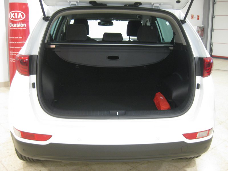 Kia Sportage 1.6 GDi 135 CV 4x2 x-Tech17