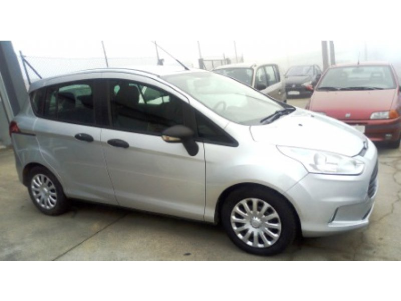 Ford B-MAX 1.4 Duratec 90 Ambiente
