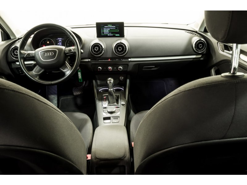Audi A3 Sportb 1.6 TDI 110cv clean S tr Ambition