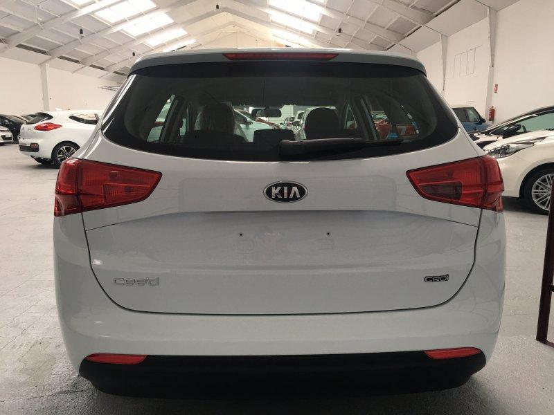 Kia Ceed-SW 1.6 CRDI 110CV CONCEPT