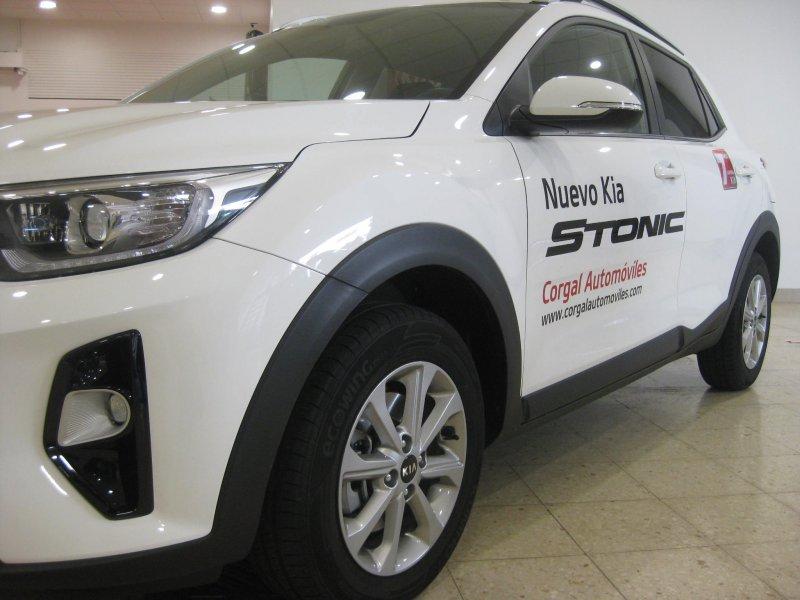 Kia Stonic 1.2 CVVT DRIVE Drive