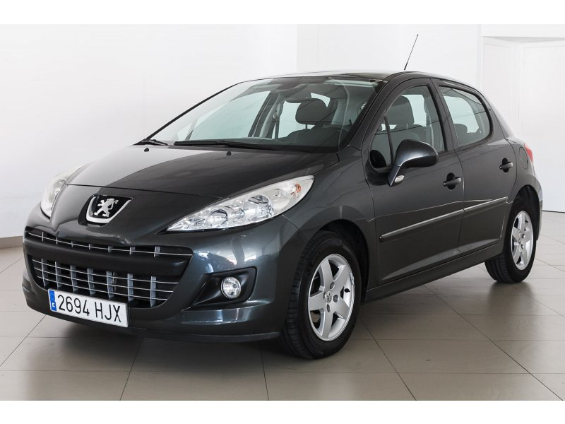 Peugeot 207 ACCESS 1.4 HDI 70 FAP Access