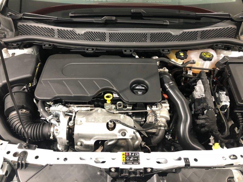 Opel Astra 1.6 CDTi 81kW (110CV) Excellence
