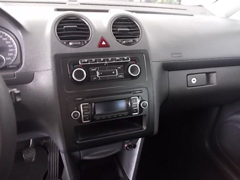 Volkswagen Caddy 1.6 TDI BMT 102CV Kombi PRO
