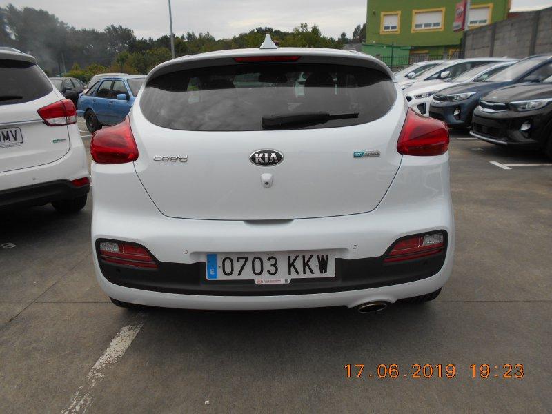 Kia pro_ceed 1.0 T-GDi 88kW (120CV) Eco-Dyn x-Tech17