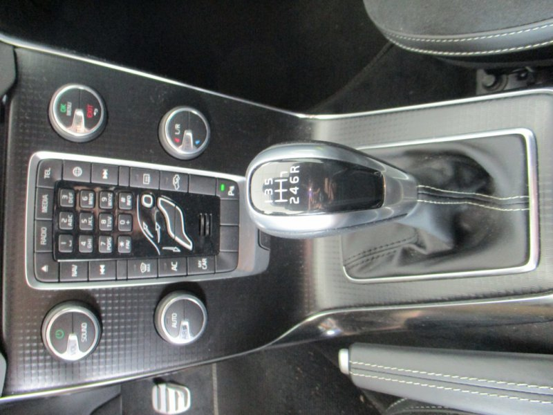 Volvo V40 2.0 D2 R-Design Momentum