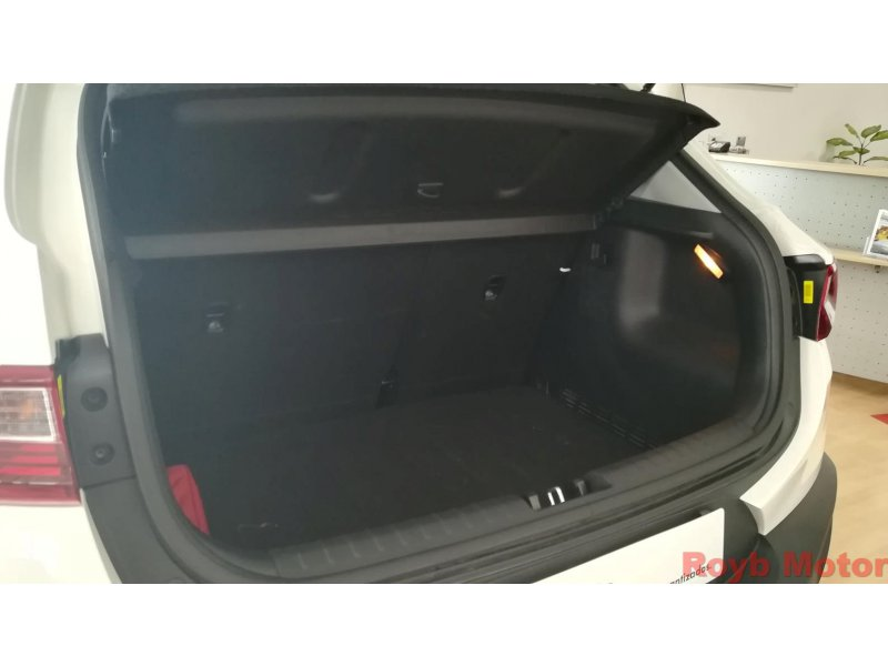 Kia Stonic 1.6 CRDi VGT 81kW (110CV) Eco-Dynam Tech