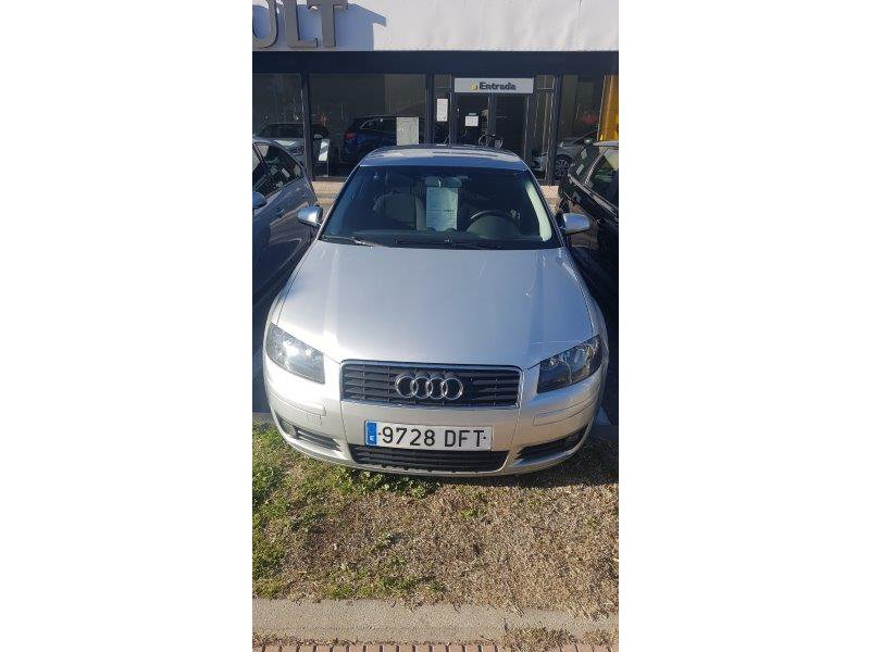 Audi A3 2.0 TDI AMBITION Ambition