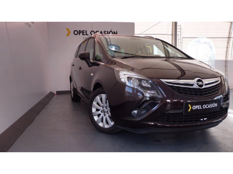 Opel Zafira Tourer 1.4 Turbo 140 CV Auto Excellence