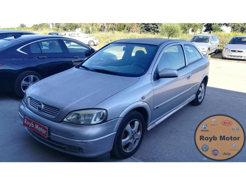 Opel Astra 1.6 MERIT