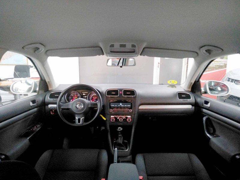 Volkswagen Golf Variant 1.6 TDI 105cv BMT Edition