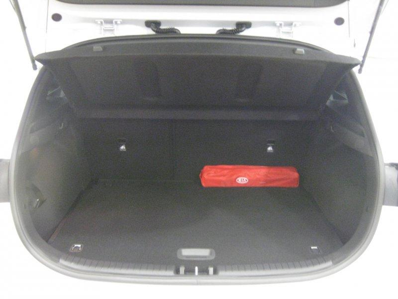 Kia ceed 1.6 CRDi 85kW (115CV) Tech