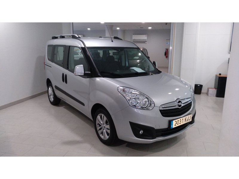 Opel Combo 1.3cc TOUR EXPRESSION