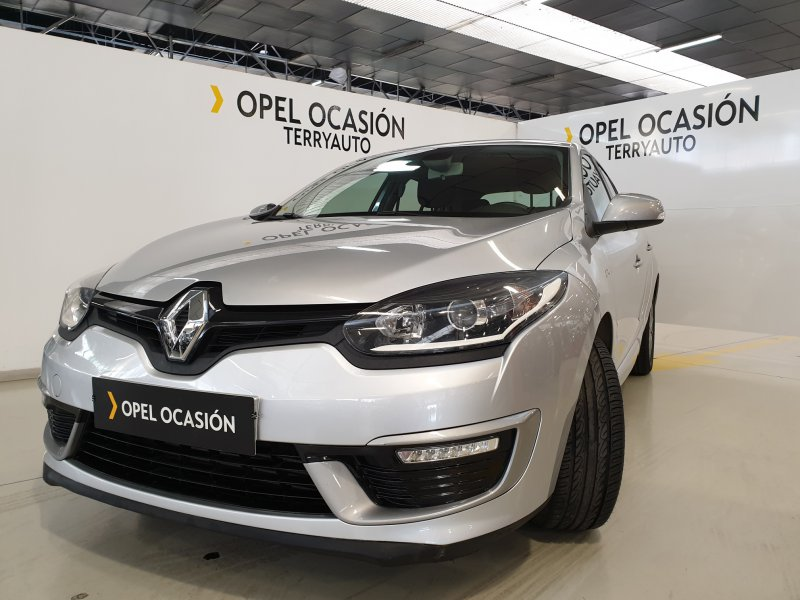 Renault Megane 1.5 DCI 110cv AUTOMATICO