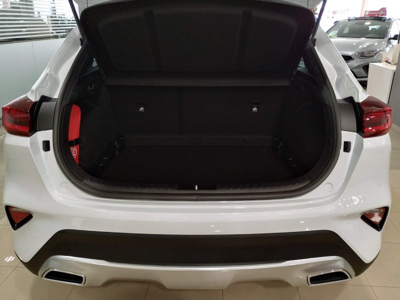 Kia XCeed 1.6CRDi 115CV Tech Tech