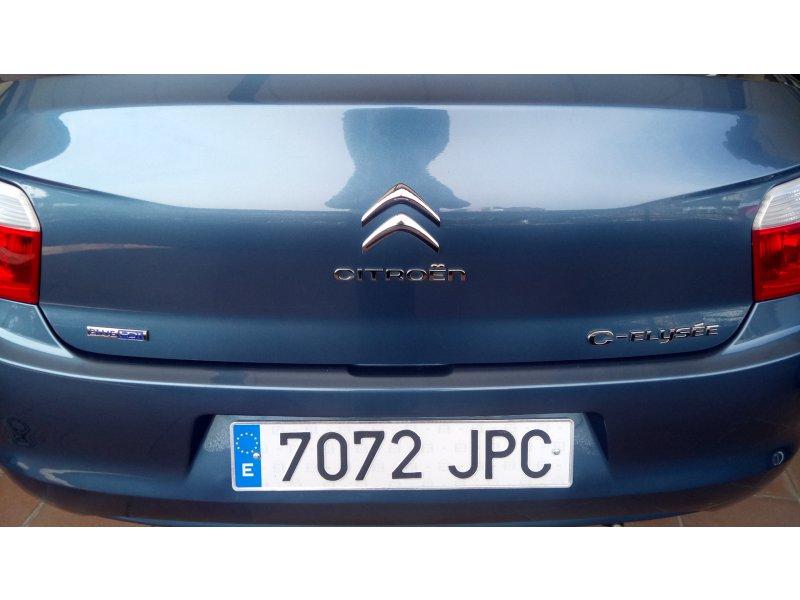 Citroen C-Elysée BlueHDi 100cv Seduction