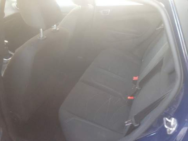 Ford Fiesta 1.6 TDCi 95cv 5p Trend