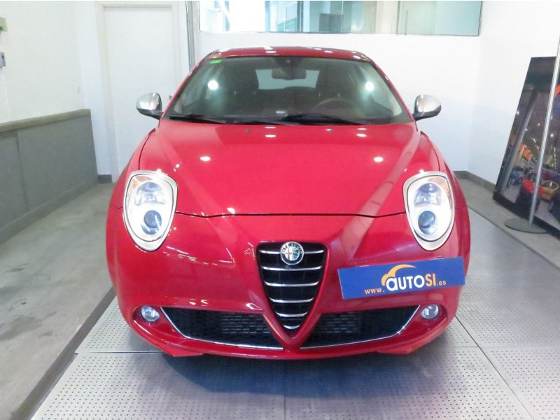 Alfa Romeo Mito 1.6 JTDm 88kW (120CV) S&S Distinctive