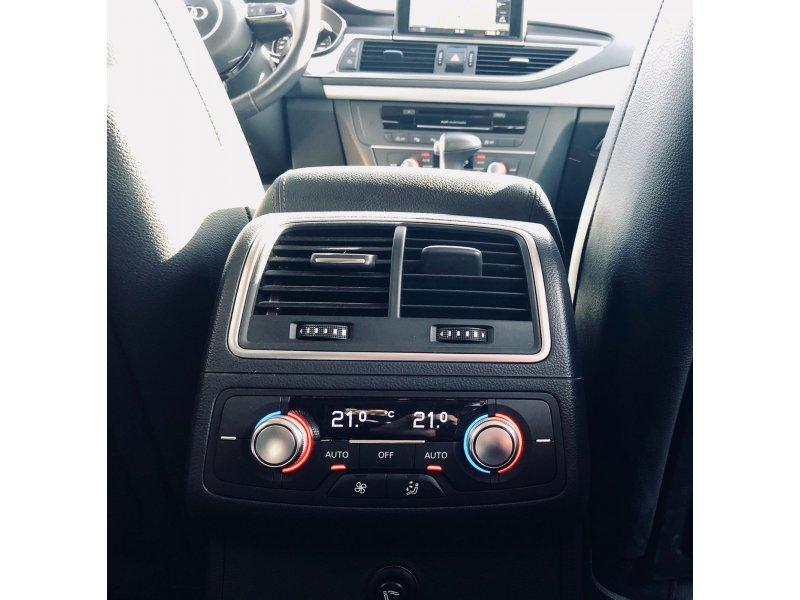 Audi A7 Sportback 3.0 TDI 245 quattro tiptronic -