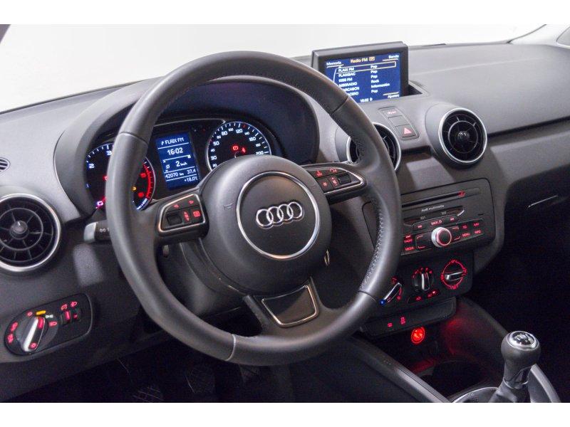 Audi A1 1.6 TDI 90cv Attraction