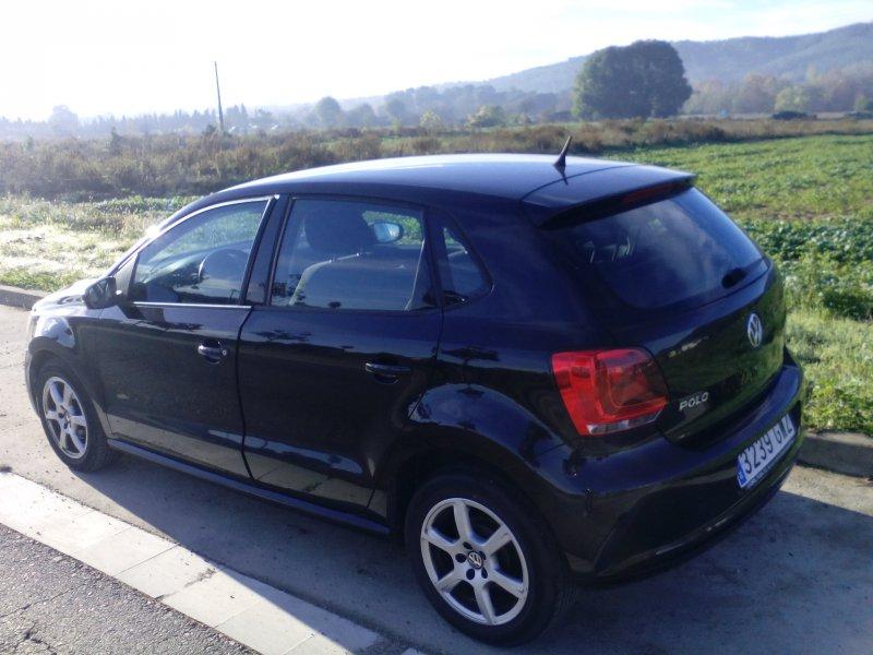 Volkswagen Polo 1.6 TDI 90cv Advance