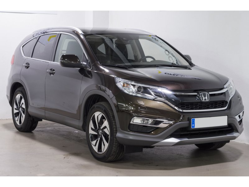 Honda CR-V 1.6 i-DTEC 118kW (160CV) 4x4 Executive