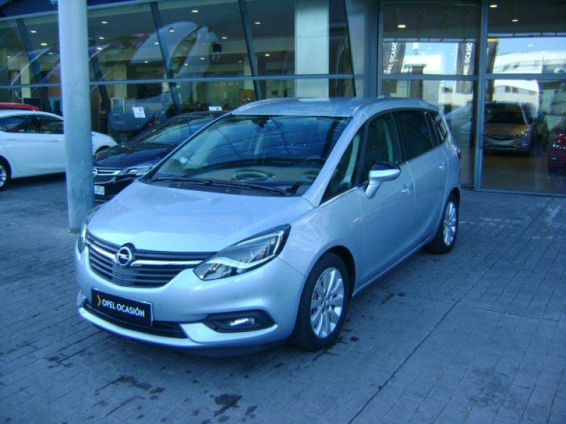 Opel Zafira 2.0 CDTi 170 CV AUT. EXCELLENCE Excellence