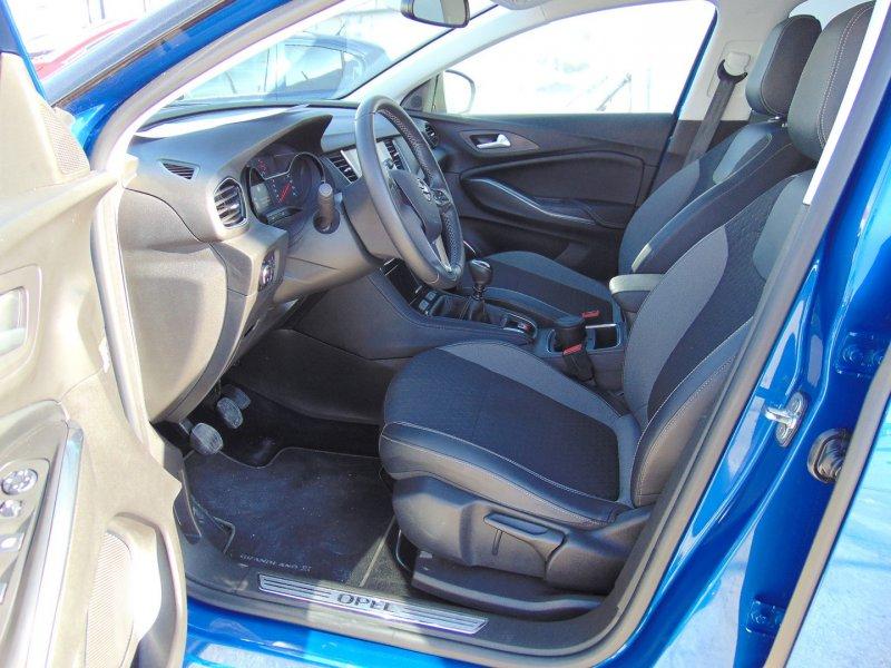 Opel Grandland X 1.6 CDTi 120CV EXCELLENCE Excellence