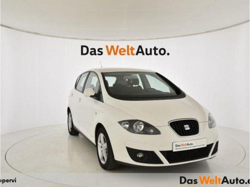 SEAT Altea 1.6 TDI 105cv S&S E-Ecomotive I-Tech