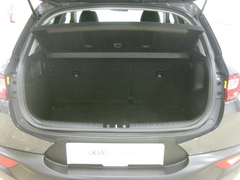 Kia Stonic 1.6 CRDi VGT 81kW (110CV) Eco-Dyn Drive
