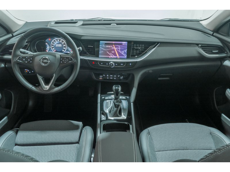 Opel Insignia CT MY18 2.0 CDTi Turbo D Cou Tourer Auto Country Tourer
